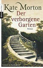 Der verborgene Garten von Morton, Kate | Buch | Zustand gut