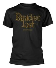 Paradise Lost 'Gothic' T-Shirt - NEW & OFFICIAL!