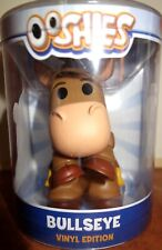 NIB Ooshies Disney Pixar Toy Story 4 Bullseye New