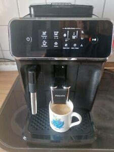 Kaffeevollautomat Philips EP 2220 Sensor Touch