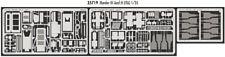 Eduard 1/35 Marder III Ausf.H For Italeri kits # 35719