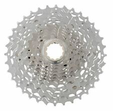 Shimano Deore XT MTB Bike Bicycle Cassette 10 Speed 11/32T 11/34T 11/36T CSM771