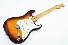 Fender Japan Stratocaster 1997-2000 44DB8-1 Electric Guitar As Is Ref.No 113607