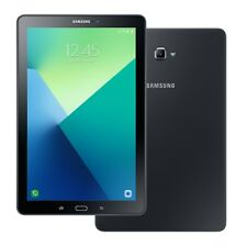 "Samsung Galaxy Tab A 6 10.1"" 16GB WiFi + 4G Android Tablet Black - NEW"
