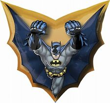 BATMAN MANTELLINA SuperShape pallone Foil Articolo n. 17755 {Amscan} (Festa/