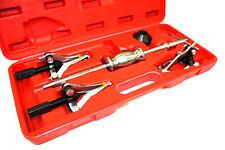 9pcs Internal External Slide Hammer Gear & Bearing Bushing 3 Leg Puller Jaw Set