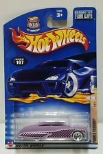 2002 Hot Wheels Hot Rod Magazine Purple Passion 107