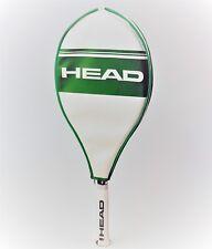 Nuovo Head Vintage Cover Wimbledon fodero tennis per un telaio