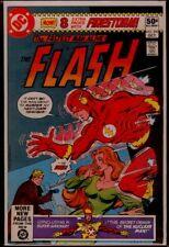 DC Comics The FLASH #290 Firestorm VFN 8.0