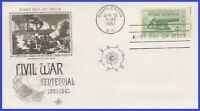 USA3 #1178 U/A ARTCRAFT FDC   Firing on Fort Sumter