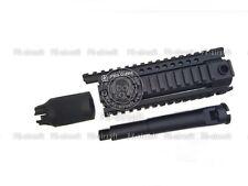 "7"" PWS Diablo Handguard Rail for M4 GBB Airsoft (G&P AEG PTW PTS Marui ICS VFC)"