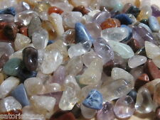 kleine natuurlijke edelstenen (#0) (500Kt)
