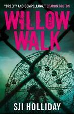 WILLOW WALK - HOLLIDAY, SJI - NEW PAPERBACK BOOK