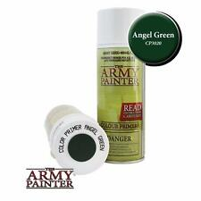 Army Painter Angel Green Spray Colour Primer 400ml TAP CP3020