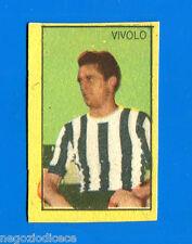 CALCIATORI STELLA BISCOTTI BOVOLONE anni 60 - Figurina-Sticker - VIVOLO -New