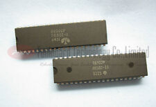 Rockwell R6502P 6502 8-BIT Microprocessor DIP40 x10pcs