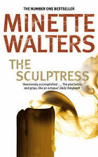The Sculptress, Walters, Minette, 0330330373, Very Good Book