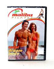 DVD VIDEO Malibu Pilates Exercise TOTAL DREAM BODY SCULPTING WORKOUT