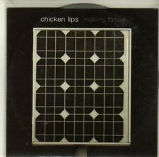 (CI754) Chicken Lips, Making Faces - DJ CD