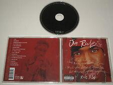 JA RULE/RULE 336(MURDER/542 934-2)CD ALBUM
