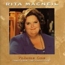 RITA MacNEIL - Vol. 1: Songs from the Collection -CD-NEW