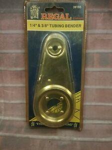 "Regal Brand, 1/4"" & 3/8"" Tubing Bender #39155"