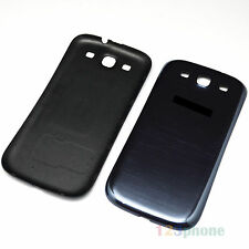 BLUE BACK DOOR HOUSING BATTERY COVER FOR SAMSUNG GALAXY S3 i9300 i747