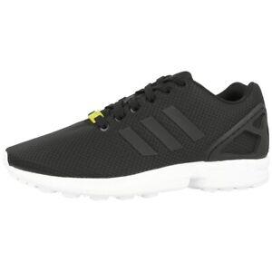 Adidas ZX Flux Herren Sneaker low verschiedene Farben Turnschuhe Sportschuhe