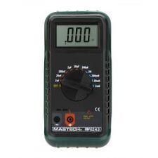 MASTECH MY6243  Digit  Meter Capacitance Meter Capacitor Inductance Meter Tester