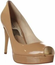Women's Patent Leather Platforms and Wedges Heels