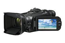 "Canon LEGRIA GX10 4K Profi Camcorder ! GX 10 1"" Zoll Sensor"
