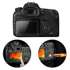 9H Tempered Glass LCD Screen Protector 2-Pack Deerekin for Canon G7 X Mark II