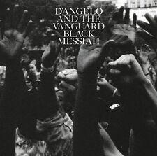 D'Angelo & the Vanguard - Black Messiah [New CD]