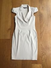 French Connection Cream Dress Size 10