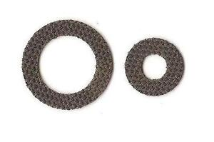 Daiwa carbontex drag washers PROCASTER MAGFORCE PMF1000, PMF1500, PMF10S, PMF15S