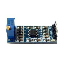 New LM358 100 Times Gain Signal Amplification Operational Amplifier Module 1PC