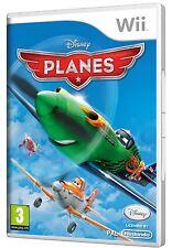 Jeu Planes Disney Nitendo Wii TBE