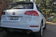 CUP Dachspoiler für VW Touareg Typ 7P6 Heckspoiler Rear Roof Spoiler Neu R-Line