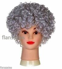 Unbranded Curly Costume Wigs & Facial Hair