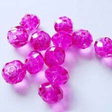 Brand New 32PCS (8mm) swarovski crystal #5040 Rondelle Beads