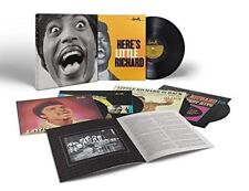 Mono Box: Complete Specialty/Vee-Jay Albums by Little Richard (Vinyl, Jul-2016, 5 Discs, Fantasy)
