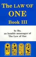 Law of One, Book III, Paperback by Elkins, Don, Brand New, Free P&P in the UK