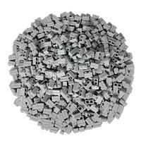 LEGO® Mauersteine 1x2 - Hellgrau, Beige, Nougat usw - Verschiedene Farben 98283