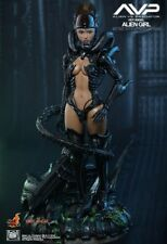 ALIEN vs PREDATOR - Alien Girl 1/6th Action Figure HAS002 (Hot Toys) #NEW