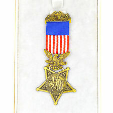 US Congressional Civil War 1862-1895 Army Orden Medal of Honor Type 1 Top Rare!!