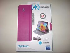 SPECK GALAXY TAB 4 - 10.1 - STYLEFOLIO - NEW IN ORIGINAL PACKAGE