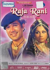 RAJA RANI - RAJESH KHANNA - SHARMILA TAGORE - NEW BOLLYWOOD DVD