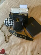 CHANEL - VIP GIFT - COLLECTION MAKE UP - SAC POCHETTE