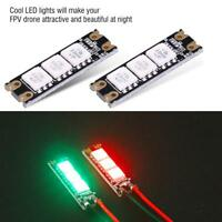 Reptile RC LED Strip Light Board Fit for Quadcopter FPV Remote Control Drone