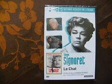 DVD LE CHAT - Pierre Granier-Deferre / Studio Cana l (2010)  NEUF SOUS BLISTER
